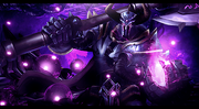 Purple warrior by kirlinx-d4905yt-1-