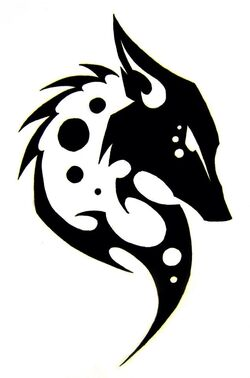 Wolx Symbol