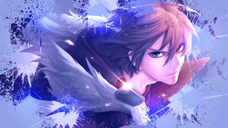 Image Anime Guy Wallpaper By Originalboss D5i304x Png Fairy Tail