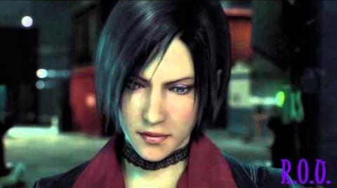Resident Evil Damnation Music Video - 5 Marz-0