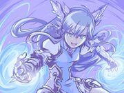 Attila Fotron - Azure Dragon Slayer Magic