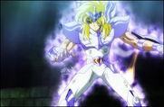 Faust New magic aura