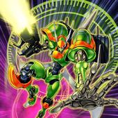 Machina Soul: Cybern Custom