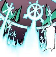 Annis Pendragon - White Dragon Slayer Magic