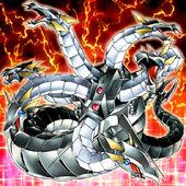 Machina Soul: Wyrmborg Hydra