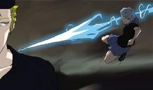 Leon's Lightning Jav