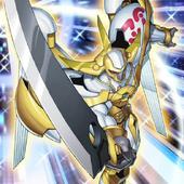 Angel Soul: Shining Cavalier