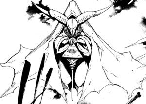 Odin Alighieri - Spiritual Form