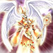 Angel Soul: Athena