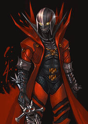 Devil Synchronization - General