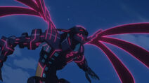 Daedric Armor 3