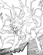 Lightning Beast