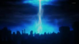 Lightning's Decree Great Sky Decapitating Thunderstorm