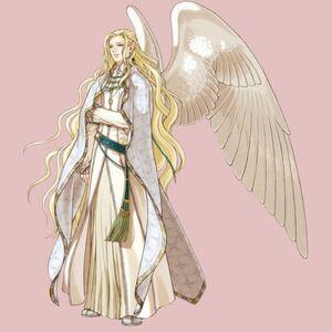 Angel Alpha