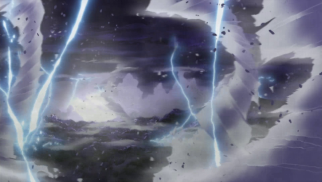 Storm Dragon Slayer Magic | Fairy Tail Fanon Wiki | FANDOM