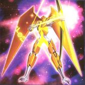 Spirit Soul: Celestial Spirit Sagittarius