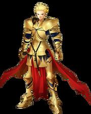 Fafnir Armor