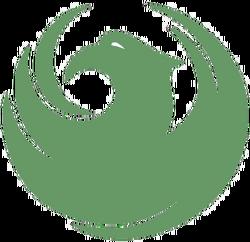 Huang's Pearl Emblem