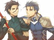 Zero and Nero