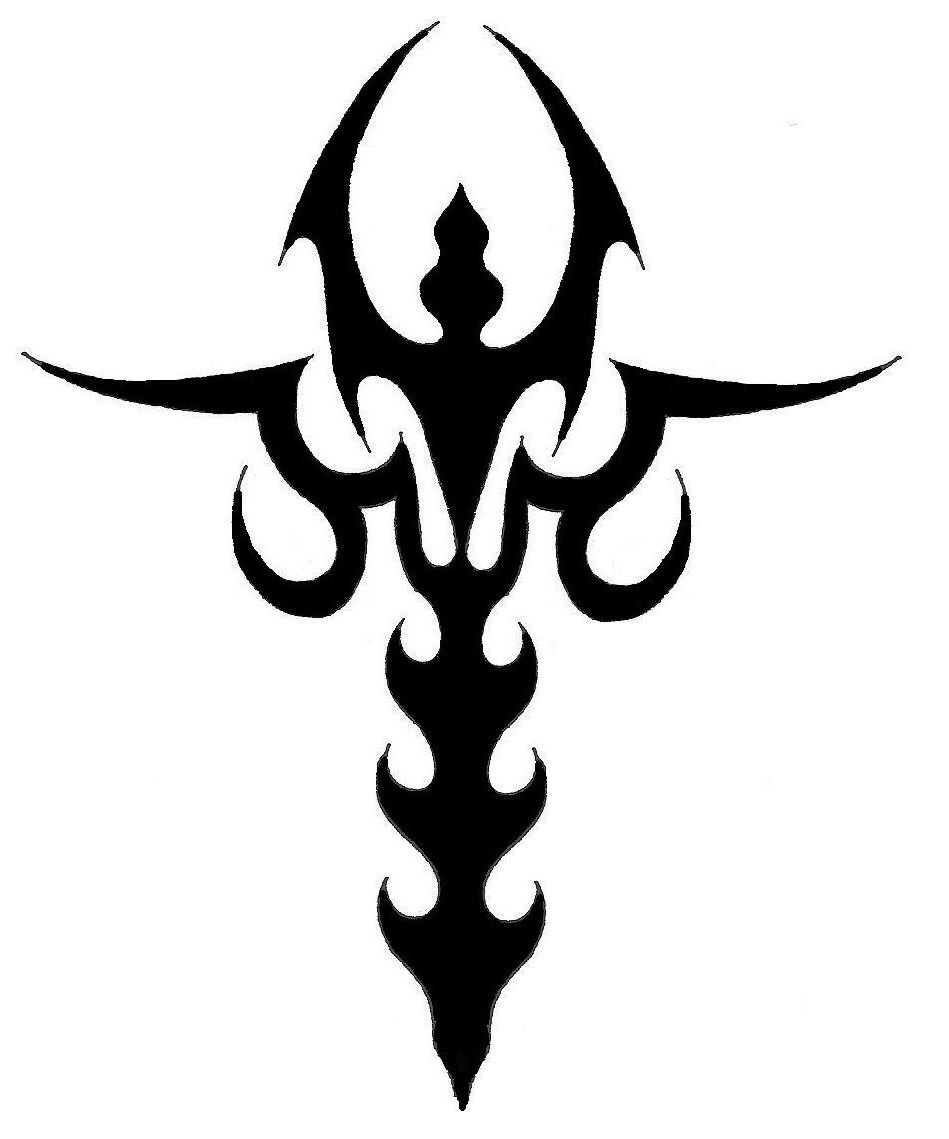 Tribal Tattoo Symbol: Fairy Tail Fanon Wiki