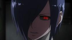 Cursed Eye