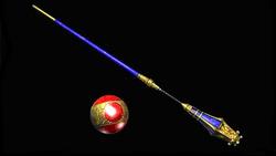 Soren Weapons