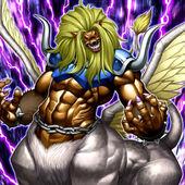 Beast Soul: Sphinx
