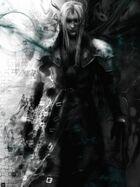 Yamashita Darkness Aura