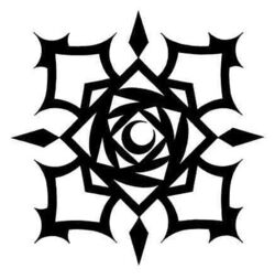 Dhampir Forces Symbol