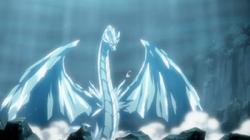 Ice God Dragon BD1