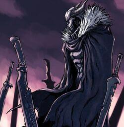 Demon lord 6