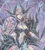 Spirit Soul: Black Maiden
