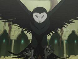 Owl summon