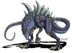 Godzillaneo