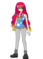 New outfit by princess arika-d74z96d