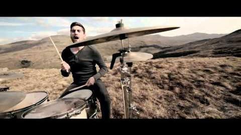 Bury Tomorrow - An Honourable Reign (Official Music Video)