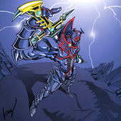 Spirit Soul: Blade Dragoon