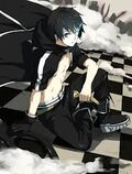 Male BRS