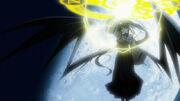 Demon Lightning Blake