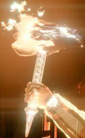 Sanctified Hammer