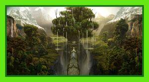 Green Stump Woods 2