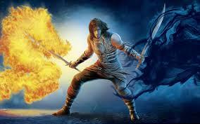 Sahdow Flame