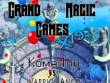 Grand Magic Games X793
