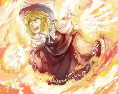 Dellcaria Fire
