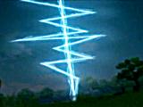 Iron Lightning Dragon Slayer Magic