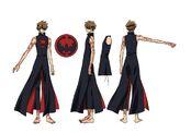 Wall Alternative Clothing 2