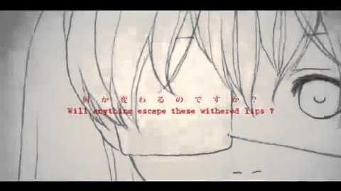 【 Miku-tan】 2011 ENGLISH Top Secret 「トップシークレット」