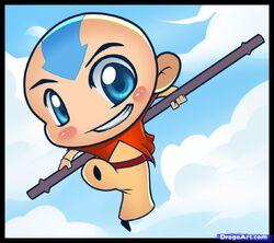 Bald Chibi