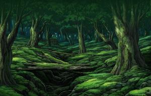 EncaForest