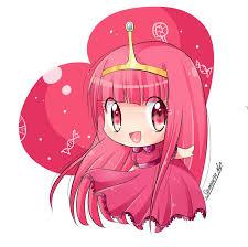 Princess Chibi